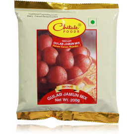 CHITALE FOODS GULAB JAMUN MIX 200GM