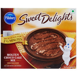 PILLSBURY S D M C CAKE MIX 135GM