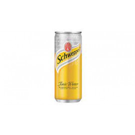 TONIC WATER 320 ML