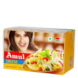 AMUL CHEESE 500GM