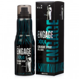 ENGAGE XX4 DEO 150ML
