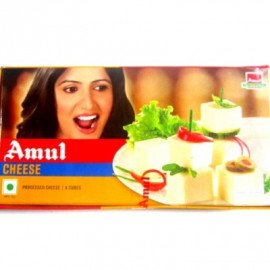 AMUL CHEESE CUBE 1KG