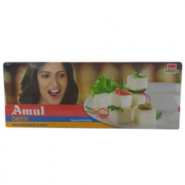 AMUL CHEESE CHIPLET 25GM