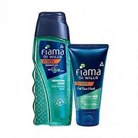 FIAMA DI WILLS ENERGIZING SHOWER GEL 250ML