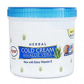 AYUR HERBAL COLD CREAM 200ML