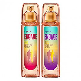 ENGAGE W1 PERFUME SPRAY 120ML