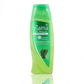 FIAMA DI WILLS SHOWER GEL LEMONGRASS & JOJOBA 250ML