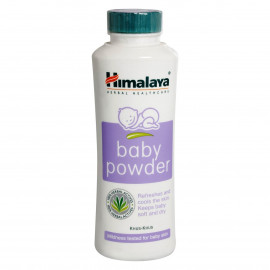 HIMALAYA BABY POWDER 100GM