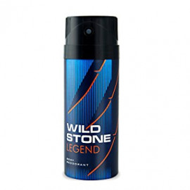WILD STONE LEGEND BODY DEODORANT 150ML