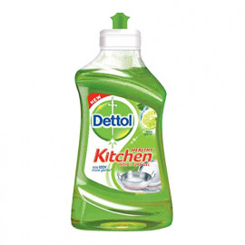 DETTOL HEALTHY KITCHEN DISH &SLAB GEL 130ML