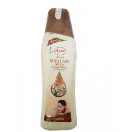 AYUR BODY CARE LOTION COCOA BUTTER 1000ML