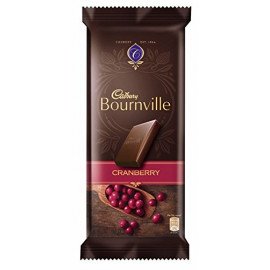 BOURNVILLE CRANBERRY 80GM