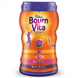 BOURNVITA  500GM JAR
