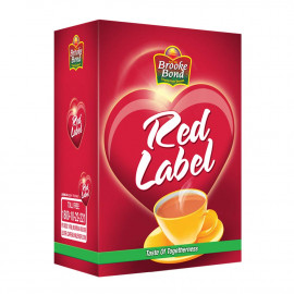 BROOKE BOND RED LABEL 4*500GM 2KG