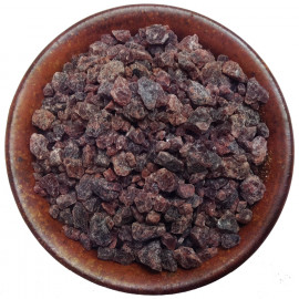 BLACK SALT WHOLE 1KG