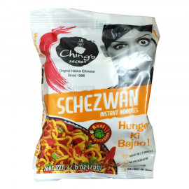 CHINGES SCHEZWAN NOODELS 60GM