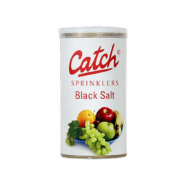 CATCH SPRINKLERS BLACK SALT 200GM