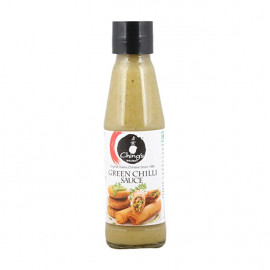 CHINGS GREEN CHILLI SAUCE 190G BOTTLE