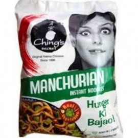 CHINGS MANCHURIAN INSTANT NOODLES 60GM