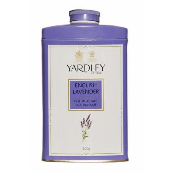 YARDLEY LONDON ENGLISH LAVENDER 100GM
