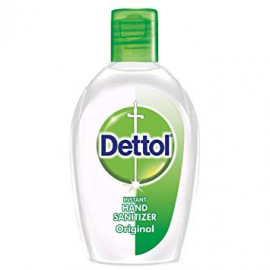 DETTOL HAND SANITIZER 25ML