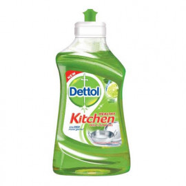 DETTOL KITCHEN DISH GEL  400ML