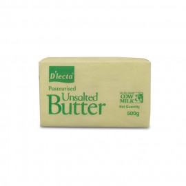 DLECTA BUTTER FRESH IP 500GM
