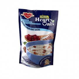 ECO VALLEY HEARTY OATS 500GM