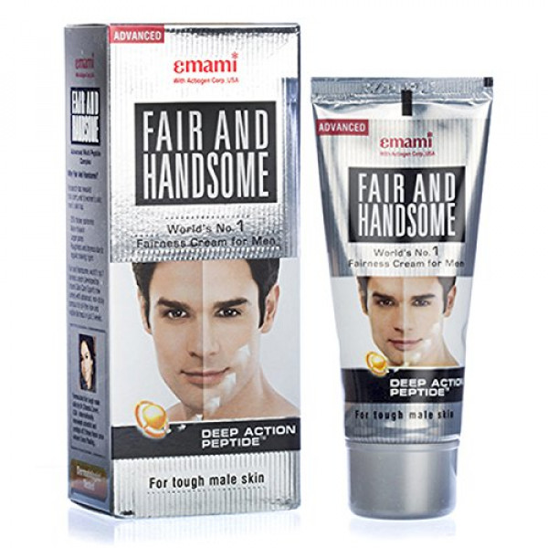 EMAMI FAIR AND HANDSOME 15GM
