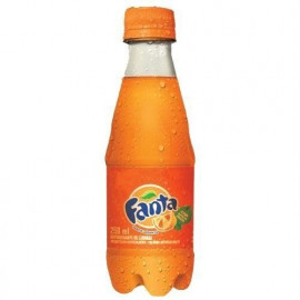 FANTA 250ML PET