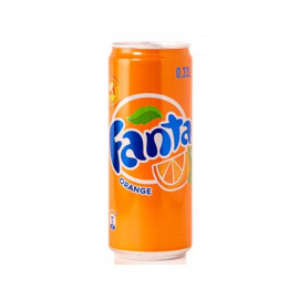 FANTA 300ML CAN