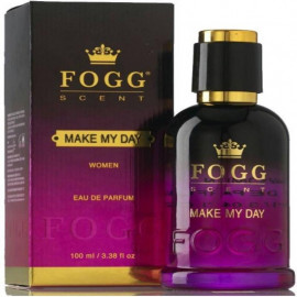 FOGG MAKE MY DAY WOMEN PARFUM 90ML