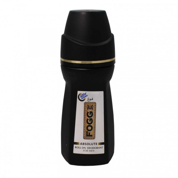 FOGG MASTER BODY SPRAY 25ML