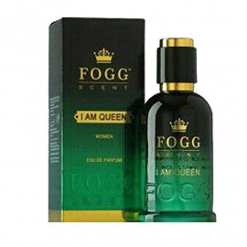 FOGG I AM QUEEN WOMEN PARFUM 90ML