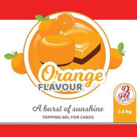 GLUCON -D TANGY ORANGE FLAVOUR 250GM