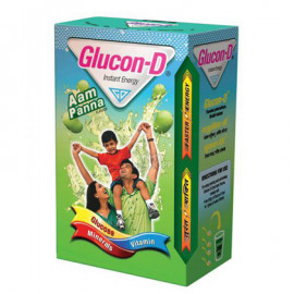 GLUCON -D Aam Panna 500gm