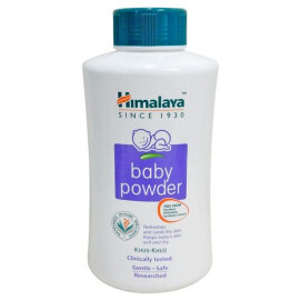 HIMALAYA BABY POWDER 700GM