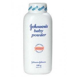 JOHNSONS BABY POWDER 100GM