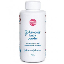 JOHNSONS BABY POWDER 600GM