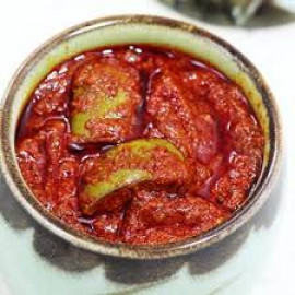 KHANDELWAL MANGO PICKLE 200G
