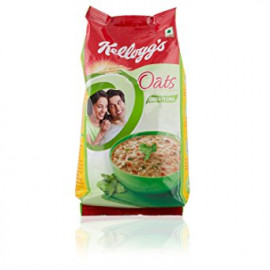 KELLOGGS OATS GREEN PUDINA 200GM