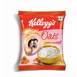 KELLOGGS OATS MANGO STRAWBERRY FLAVOUR 39G