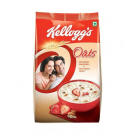 KELLOGGS OATS 500GM
