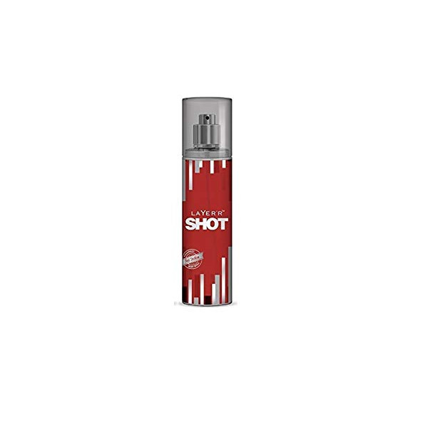 LAYER SHOT RED STALLIION 135 ML
