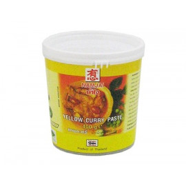 NAMJAI YELLOW CURRY PASTE 1KG