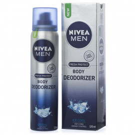NIVEA MEN OIL CONTROL CHARCOAL FACE WASH 50GM