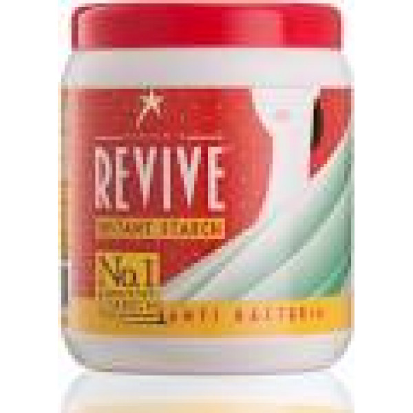 REVIVE INSTANT STARCH 400G JAR