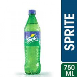 SPRITE SNACK PACK PET 750ML