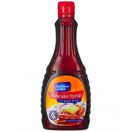 SYRUP MAPLE AMERICAN G 709 ML