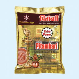 PITAMBARI SHINES COPPER & BRASS 50GM